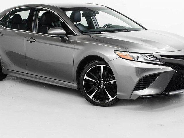 2018 Toyota Camry XSE for sale in Westminster, MD
