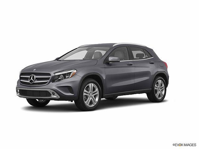 2017 Mercedes-Benz GLA GLA 250 for sale in Fenton, MO
