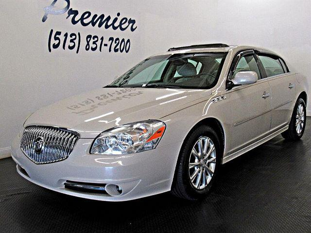 2010 Buick Lucerne CX for sale in Milford, OH