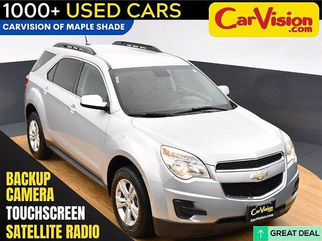 2012 Chevrolet Equinox LT w/1LT for sale in Maple Shade, NJ