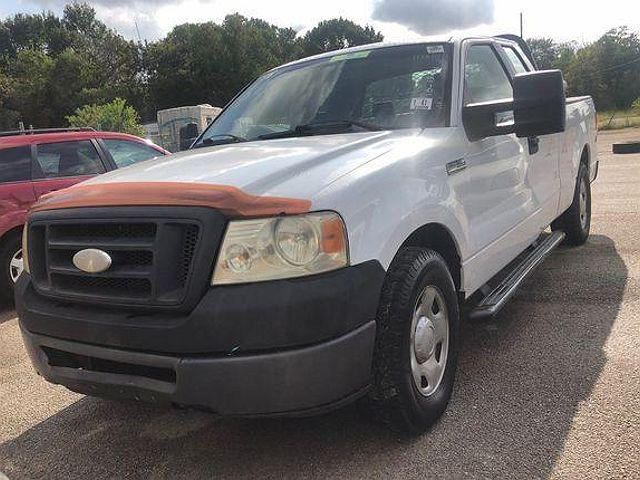 2008 Ford F-150 XL for sale in Houston, TX
