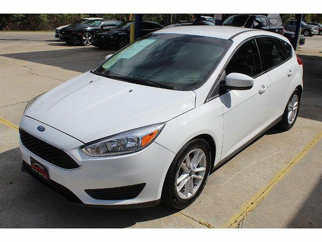 2018 Ford Focus SE for sale in Fuquay Varina, NC