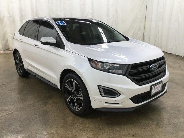 2018 Ford Edge Sport for sale in Barrington, IL