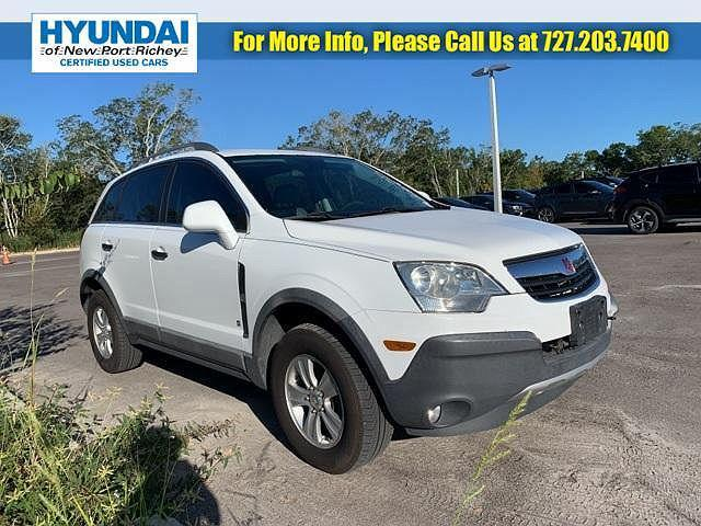 2009 Saturn VUE XE for sale in New Port Richey, FL