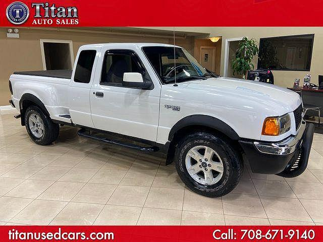 2001 Ford Ranger XLT for sale in Worth, IL