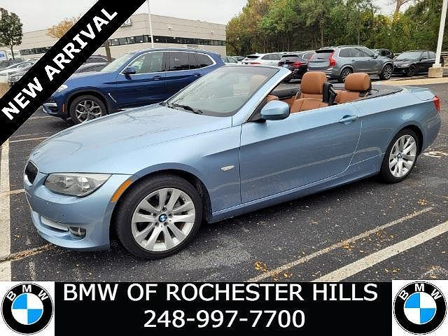 2013 BMW 3 Series 328i for sale in Shelby Township, MI