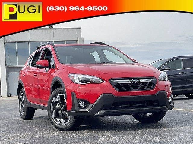 2021 Subaru Crosstrek Limited for sale in Downers Grove, IL