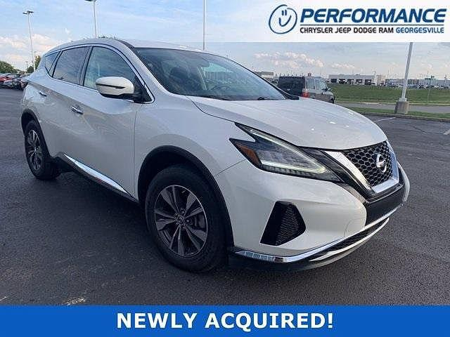 2019 Nissan Murano S for sale in Columbus, OH