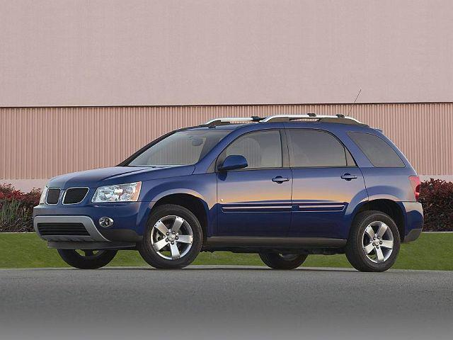 2009 Pontiac Torrent FWD 4dr for sale in Grand Ledge, MI