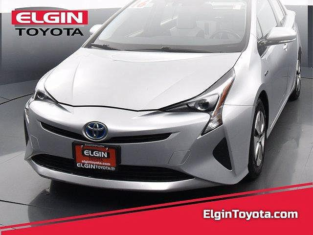 2016 Toyota Prius Three for sale in Streamwood, IL