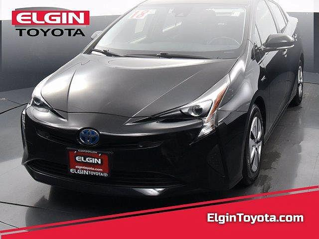 2018 Toyota Prius Three for sale in Streamwood, IL