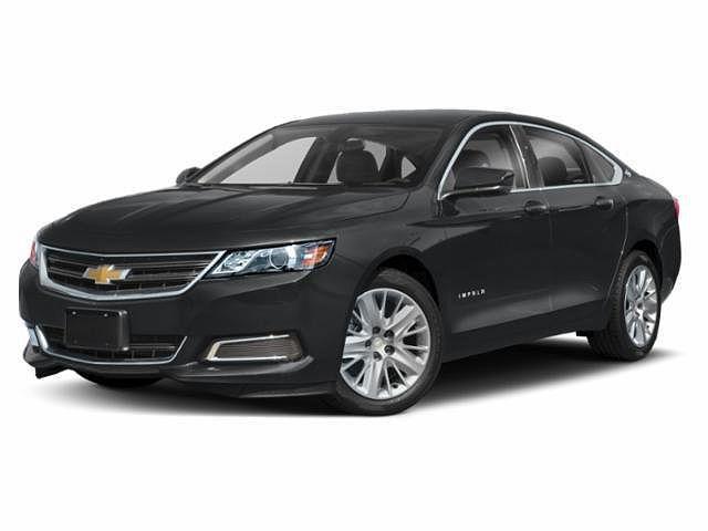 2020 Chevrolet Impala LT for sale in Lumberton, NC