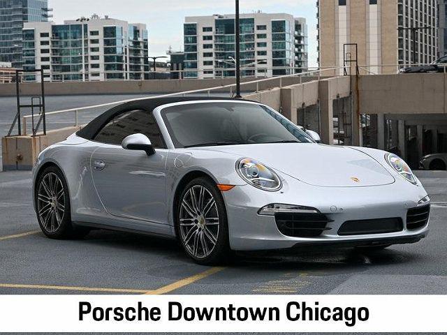 2015 Porsche 911 Carrera 4S for sale in Chicago, IL