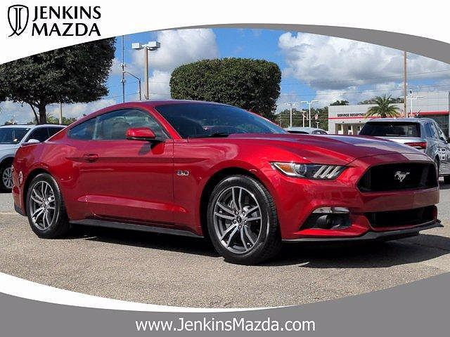 2016 Ford Mustang GT for sale in Ocala, FL