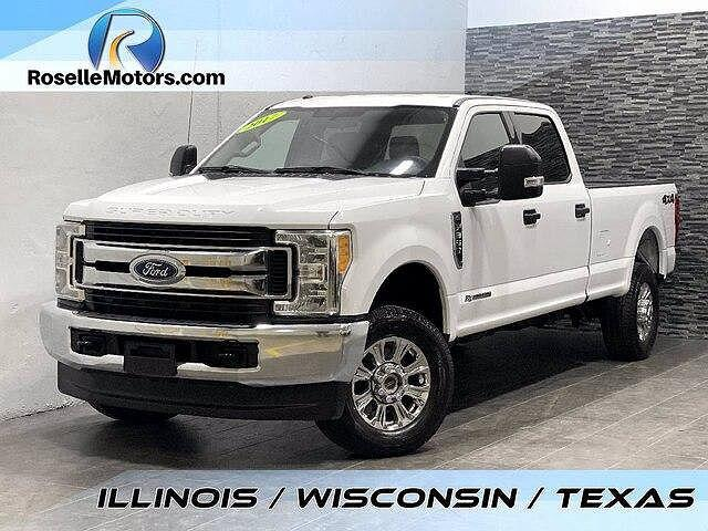 2017 Ford F-350 XLT for sale in Roselle, IL