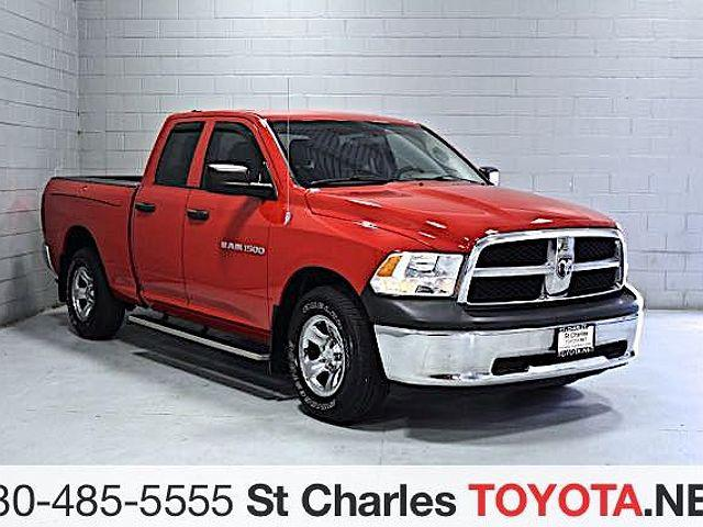 2012 Ram 1500 Tradesman for sale in Saint Charles, IL