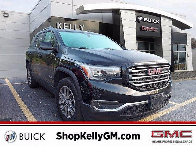 2017 GMC Acadia SLE for sale in Emmaus, PA