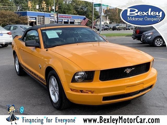 2009 Ford Mustang Unknown for sale in Columbus, OH