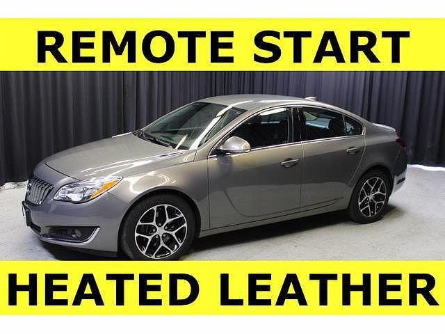 2017 Buick Regal Sport Touring for sale in Rittman, OH