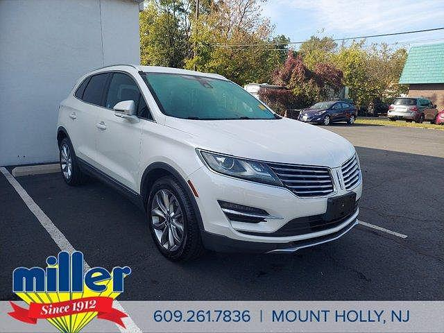 2015 Lincoln MKC AWD 4dr for sale in Lumberton, NJ
