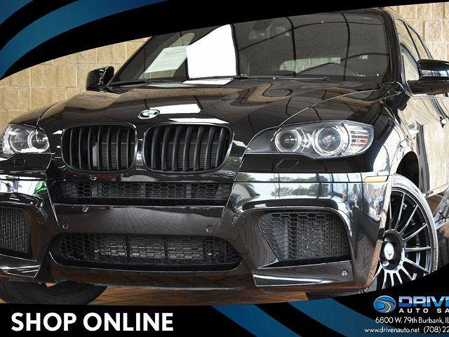 2010 BMW X5 M AWD 4dr for sale in Burbank, IL