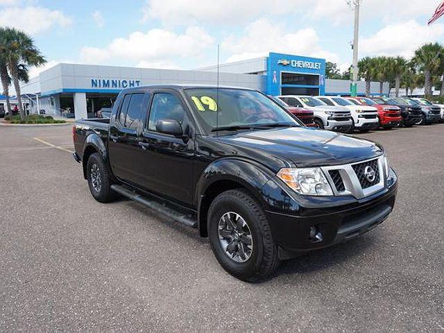 2019 Nissan Frontier Desert Runner for sale in Jacksonville, FL