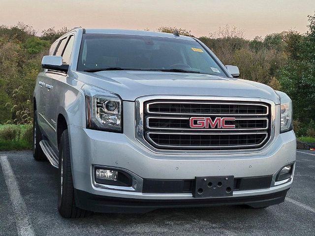 2015 GMC Yukon XL SLE for sale in Hagerstown, MD