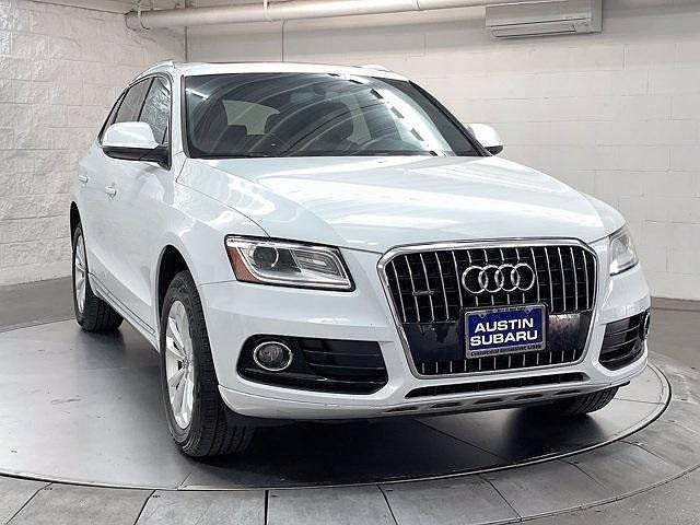 2013 Audi Q5 Premium Plus for sale in Austin, TX