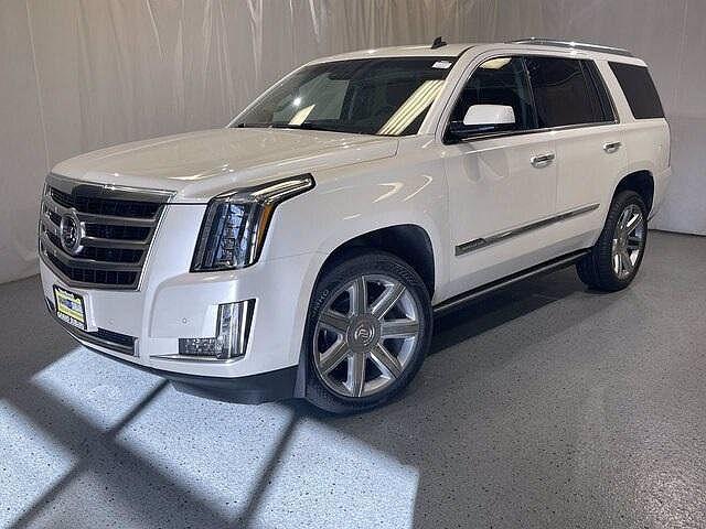 2015 Cadillac Escalade Premium for sale in Bensenville, IL