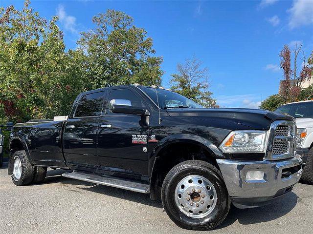 2015 Ram 3500 Laramie for sale in Sterling, VA
