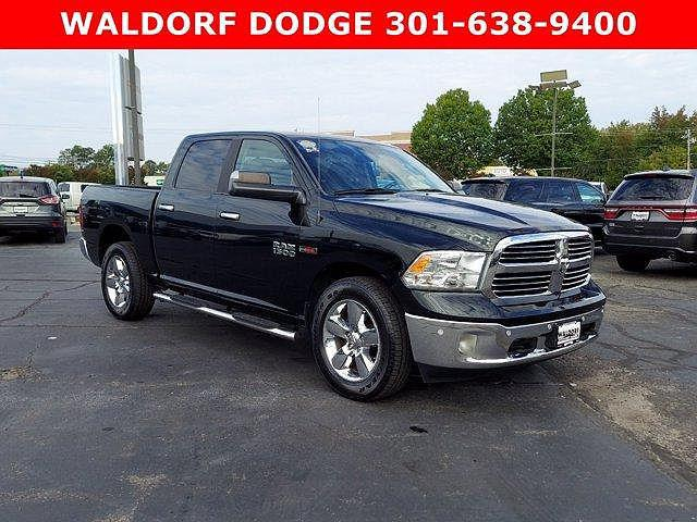 2017 Ram 1500 Big Horn for sale in Waldorf, MD