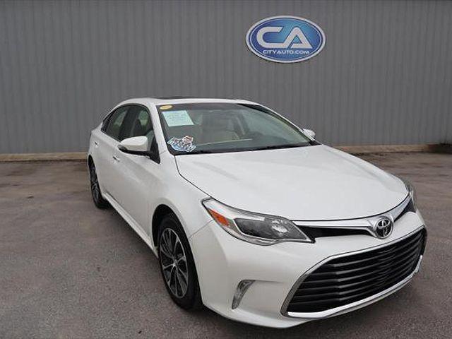 2016 Toyota Avalon XLE for sale in Murfreesboro, TN