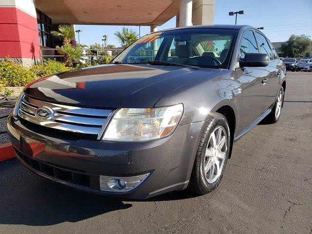2008 Ford Taurus SEL for sale in Phoenix, AZ
