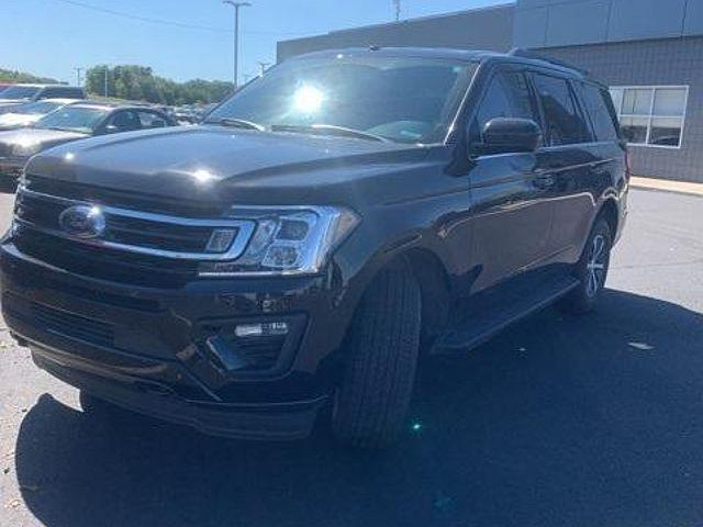 2019 Ford Expedition XLT for sale in Plainfield, IN