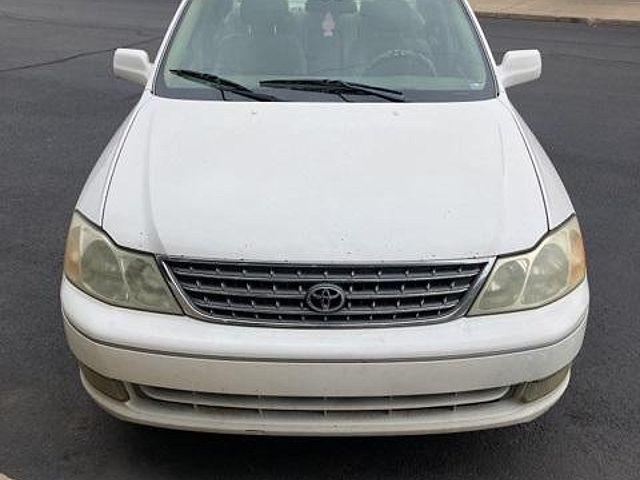 2003 Toyota Avalon XLS for sale in Plainfield, IN