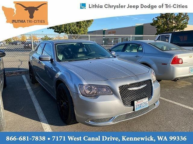 2016 Chrysler 300 Limited for sale in Kennewick, WA