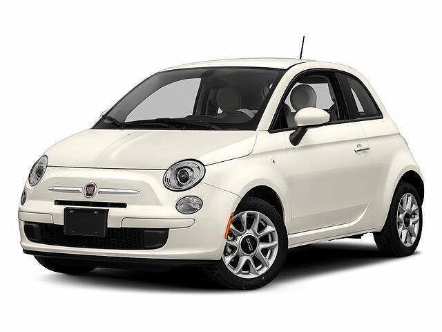 2017 Fiat 500 Pop for sale in Mobile, AL