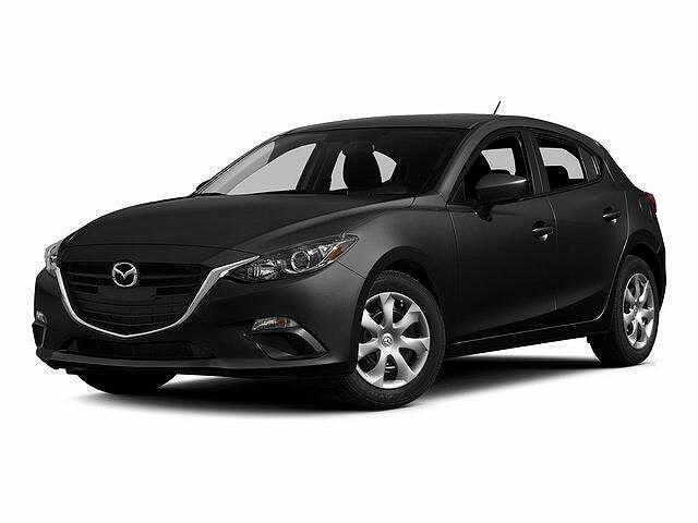 2015 Mazda Mazda3 i Grand Touring for sale in Mobile, AL