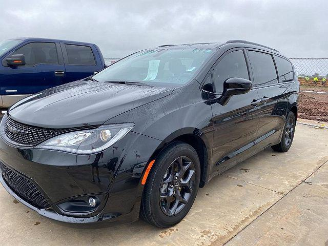 2019 Chrysler Pacifica Touring L Plus for sale in Pauls Valley, OK