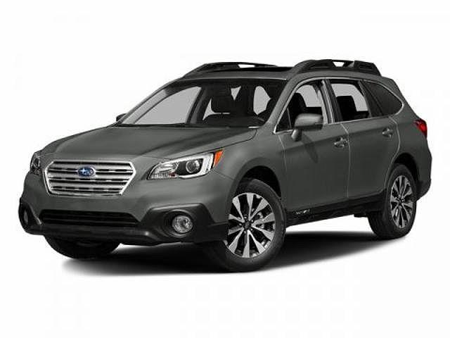 2016 Subaru Outback 2.5i Limited for sale in Saint Cloud, MN