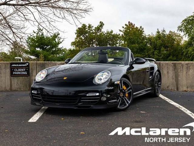 2012 Porsche 911 Turbo/S Turbo for sale in Ramsey, NJ