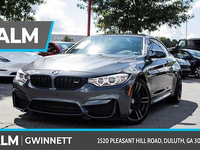2017 BMW M4 Coupe for sale in Duluth, GA