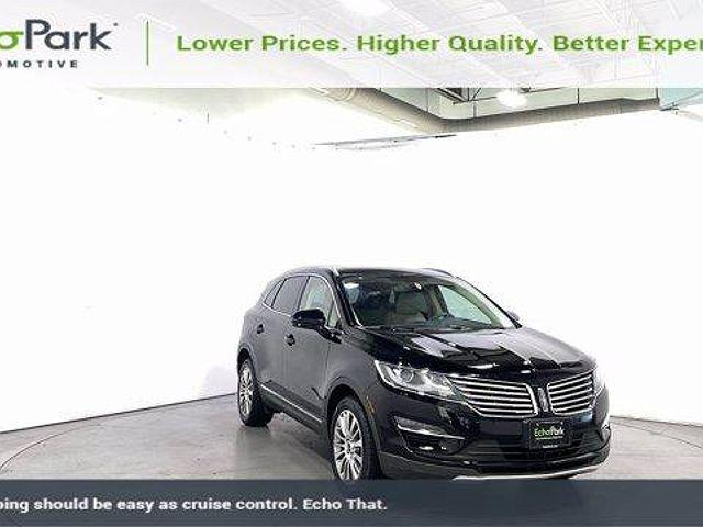 2018 Lincoln MKC Reserve for sale in Baltimore, MD