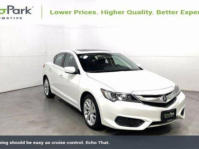 2018 Acura ILX Unknown for sale in Baltimore, MD