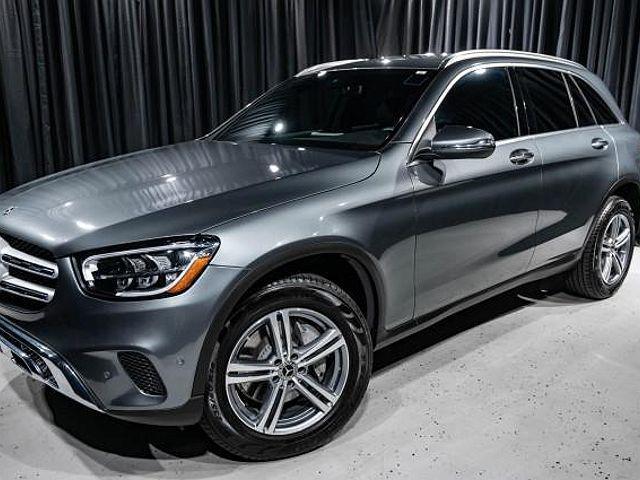 2021 Mercedes-Benz GLC GLC 300 for sale in Peoria, AZ