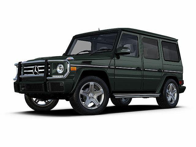 2017 Mercedes-Benz G-Class G 550 for sale in Clarksville, MD