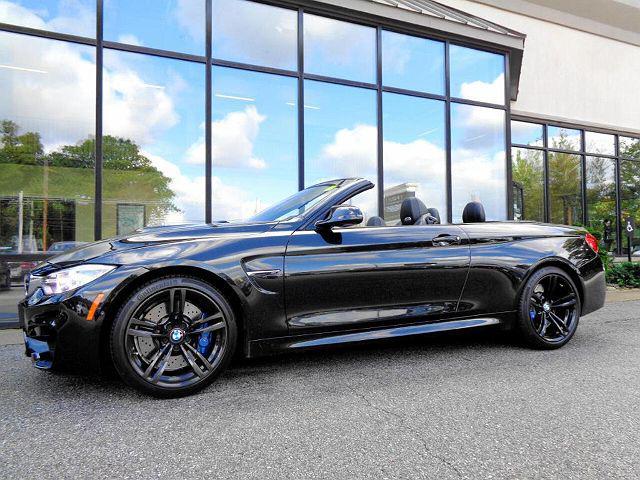 2015 BMW M4 2dr Conv for sale in Shrewsbury, MA