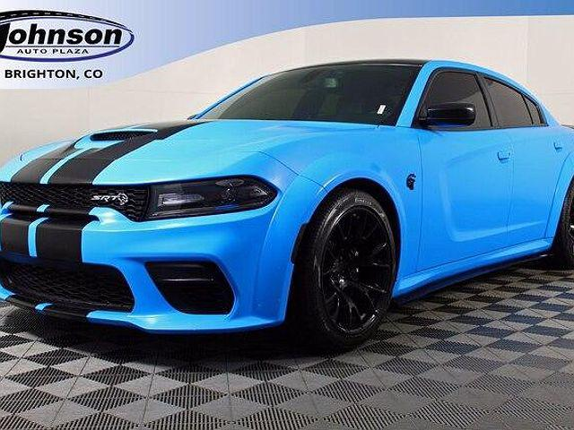2020 Dodge Charger for sale near Brighton, CO