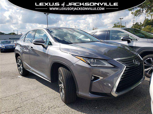 2018 Lexus RX RX 350 for sale in Jacksonville, FL