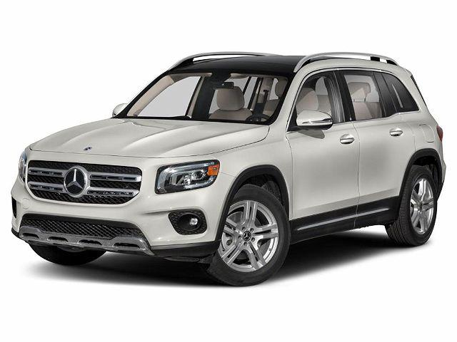 2020 Mercedes-Benz GLB GLB 250 for sale in North Olmsted, OH